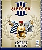Die Siedler III - Gold Edition inkl. Mission CD + Das Geheimnis der Amazonen -