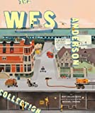 The Wes Anderson Collection by Seitz, Matt Zoller (2013) Hardcover