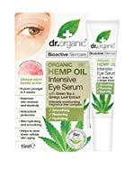 Dr Organic Serum para el Contorno de Ojos Hemp Oil 15 ml