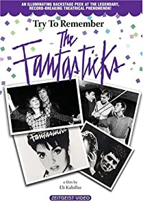 Try to Remember - The Fantasticks