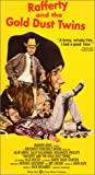 Rafferty and the Gold Dust Twins [VHS]