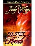 Solstice Heat (Heat, Book Four)