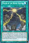 Yu-Gi-Oh! – Mound of the Bound Creato…