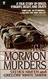The Mormon Murders (Onyx)