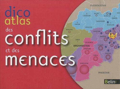Dico Atlas des Menaces et Conflits
