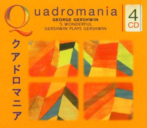 S'wonderful: Gershwin Plays Gershwin [Germany]
