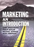 img - for Marketing an Introduction book / textbook / text book