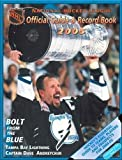 img - for NATIONAL HOCKEY LEAGUE OFFICIAL GUIDE AND RECORD BOOK BOOK 2005 book / textbook / text book