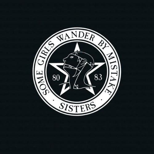 The Sisters of Mercy-Some Girls Wander by Mistake-CD-INT-FLAC-1992-JAZZflac INT Download