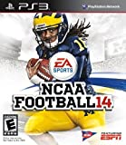 NCAA Football 14 (PS3)