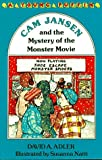 Cam Jansen: The Mystery of the Monster Movie #8