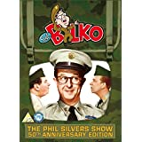 Sgt. Bilko: The Phil Silvers Show, 50th Anniversary Edition [DVD]by Phil Silvers