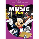 Extreme Music Fun [Import USA Zone 1]