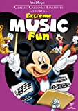 Classic Cartoon Favorites, Vol. 6 - Extreme Music Fun (Bilingual)