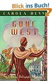 Gone West (Daisy Dalrymple Mystery 20)