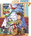 Woody's White Christmas (Disney/Pixar...