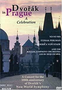 Dvorak in Prague: A Celebration [DVD] [Import]