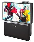 Panasonic PT-53WX42 53-Inch 16:9 HDTV-Ready Projection TV