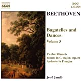 Bagatelles & Dances 3
