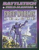 Classic Battletech: Field Manual: Free Worlds League (FAS1699) (1555603165) by FASA Corporation