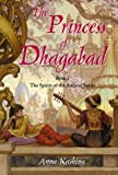 The Princess of Dhagabad (Spirits of the Ancient Sands)