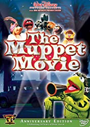 The Muppet Movie - Kermit's 50th Anniversary Edition