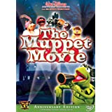 The Muppet Movie: Kermit's 50th Anniversary Edition ~ Muppets