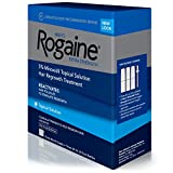 Rogaine Mens Extra Strength Solution, 2 Oz. (Pack of 3)