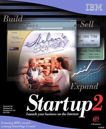 IBM Startup 2