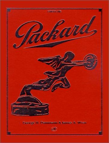Packard (Crestline Series)