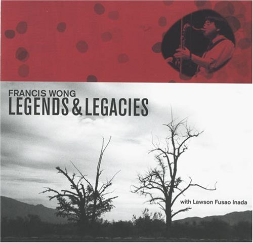 Legends & Legacies by Francis Wong