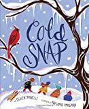 Cold Snap (0375857001) by Spinelli, Eileen