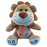 Puzzled Wild Lion - Diego Plush ~ Puzzled