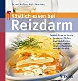 img - for K stlich essen bei Reizdarm book / textbook / text book