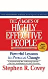 The 7 Habits of Highly Effective People (Unabridged Audio Program)