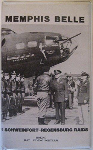 Memphis Belle Schweinfurt-Regensburg Raids Boeing B-17 Flying Fortress
