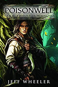 Poisonwell by Jeff Wheeler ebook deal