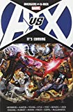 img - for Avengers vs. X-Men: It's Coming book / textbook / text book