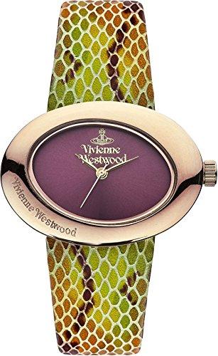Vivienne Westwood Ellipse VV014RS Womens Watch