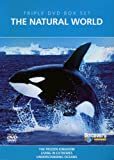 The Natural World - Discovery Channel 3-DVD Box Set