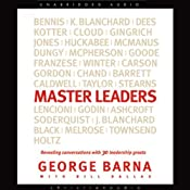 Master Leaders | [Geroge Barna, Bill Dallas]