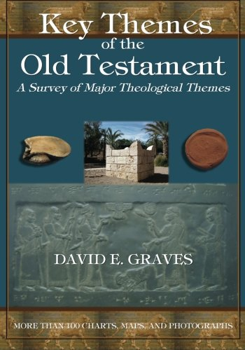 Key Themes Of The Old Testament: A Survey Of Major Theological Themes front-1080174