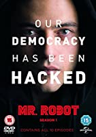 Mr Robot - Season 1