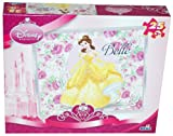 Disney Princess 25-Piece Puzzle - Belle