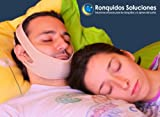 Stop Snoring, Anti Snoring Jaw Strap - #1 Rated Device on the market!