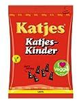 Katjes Katjes-Kinder, 2-er Pack (2 x...