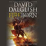 Fireborn: Seraphim, Book 2 | David Dalglish