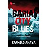 BARIA CITY BLUES(978)