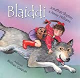 img - for Blaiddi (Welsh Edition) book / textbook / text book