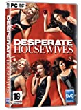 echange, troc Desperate Housewives (PC CD) [import anglais]